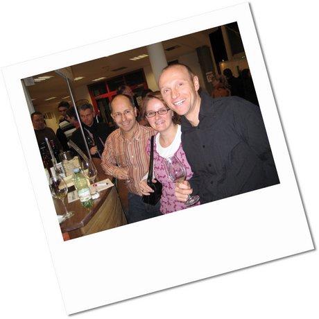 Weinmesse Destillate Wels 2008