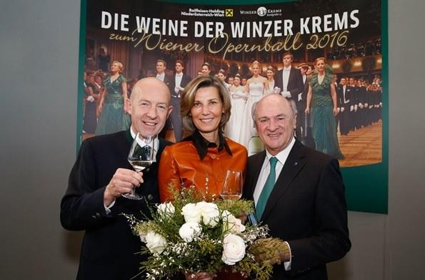 WinzerKrems Opernball-2016