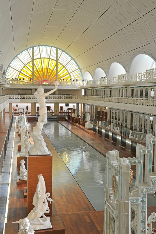 Piscine Musee D Orsay