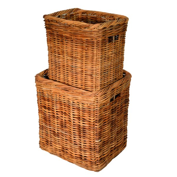 2 Inch Tall Baskets