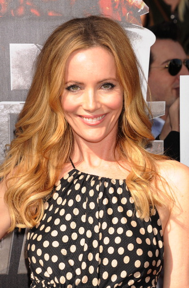 MTV Movie Awards 2014 Hairstyle Leslie Mann  Rouge 18