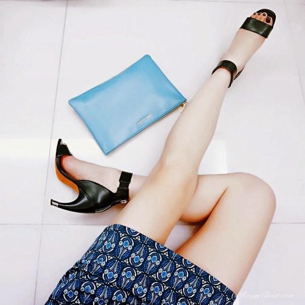 Stylebook: Shades of Blue 6 Oct 2014