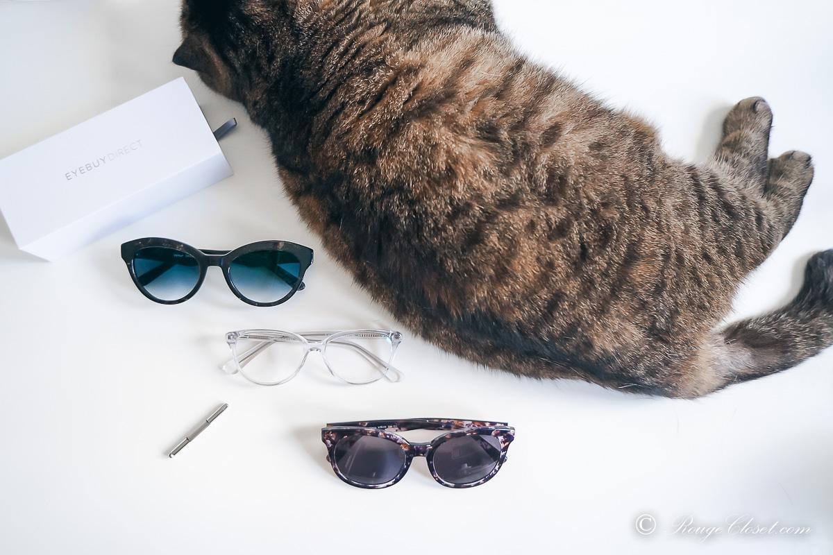 76ed1ab9762 Love more than 1 eyeglasses with EyeBuyDirect