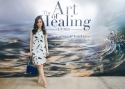 The Art of Healing by La Mer