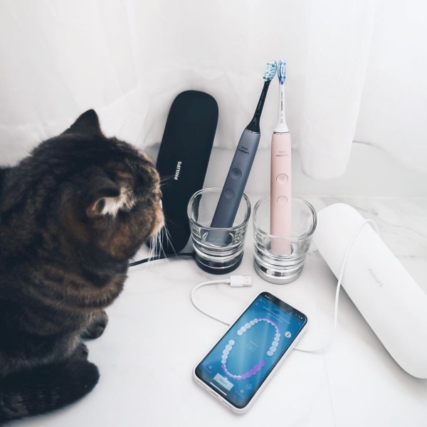 Travel Essentials - Philips Sonicare DiamondClean Smart