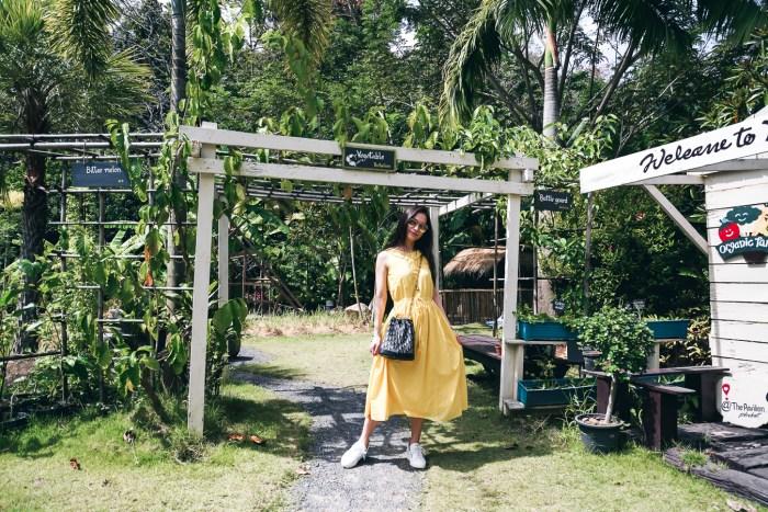 The Farm at The Pavilions Phuket.