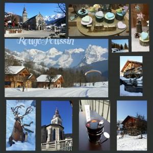 Le Grand Bornand en Haute-Savoie