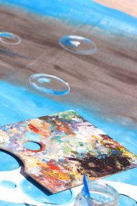 Concours peinture Toulouges en images