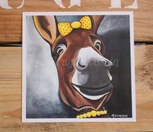 "Photo de la Carte Postale ""Mistinguette"""