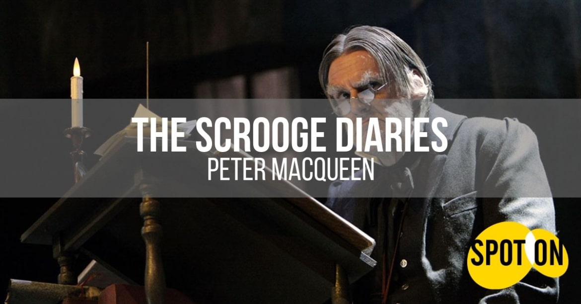 The Scrooge Diaries
