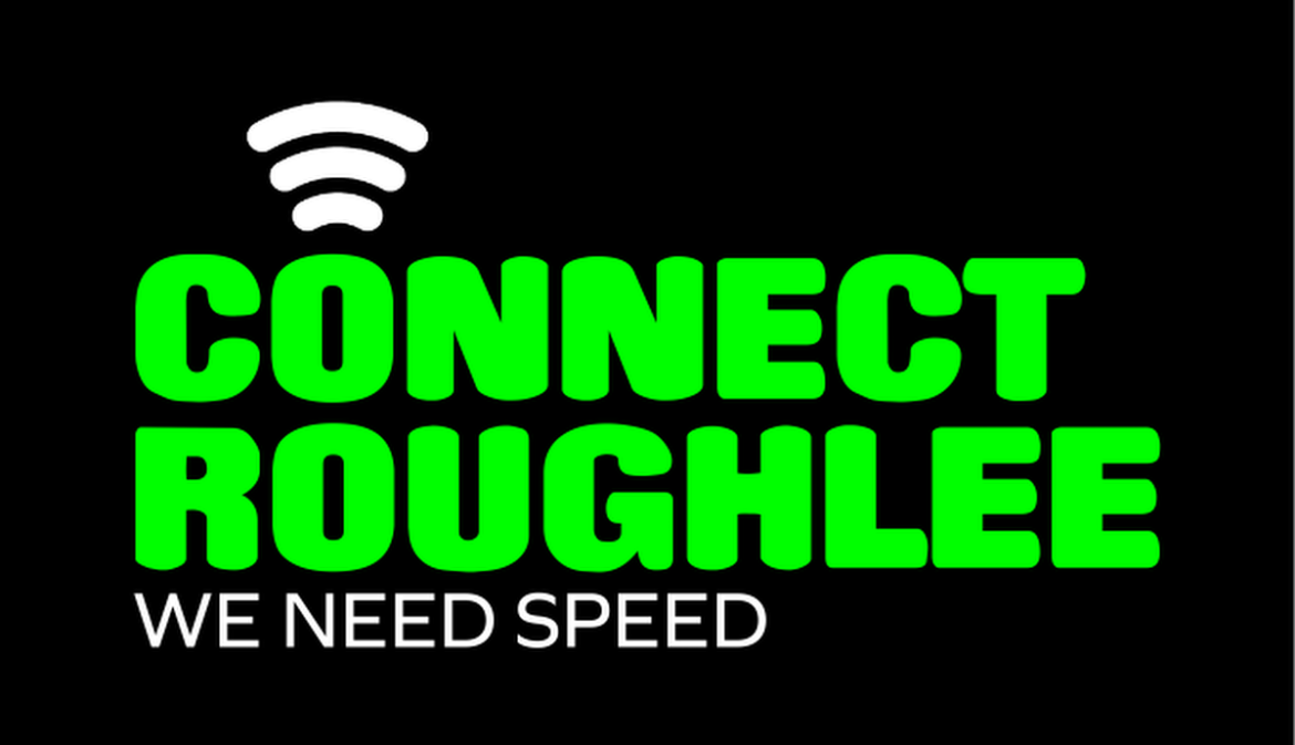 Connect Roughlee - We Need Speed