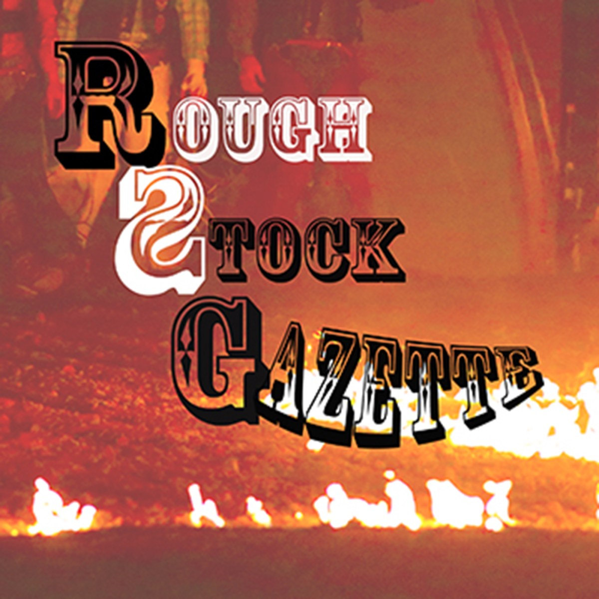 The Roughstock Gazette Podcast Season 2 Episode 2