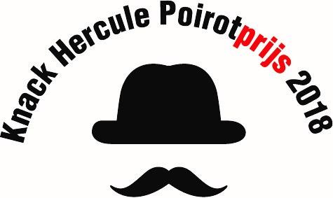 De nominaties van de 21ste Knack Hercule Poirotprijs
