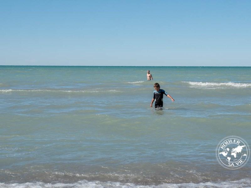 pinery-plage-eau
