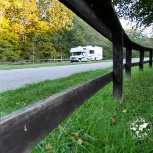 Comment trouver où camper gratuitement.