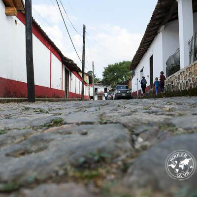 San Sebastian del Oeste, une autre facette du Mexique.