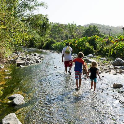 Du pur Mexique à El Molote  |  Pure Mexico in El Molote