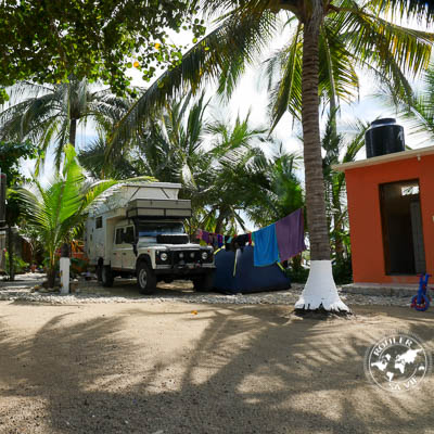 Deux campings à connaître  |  Two good to know campgrounds