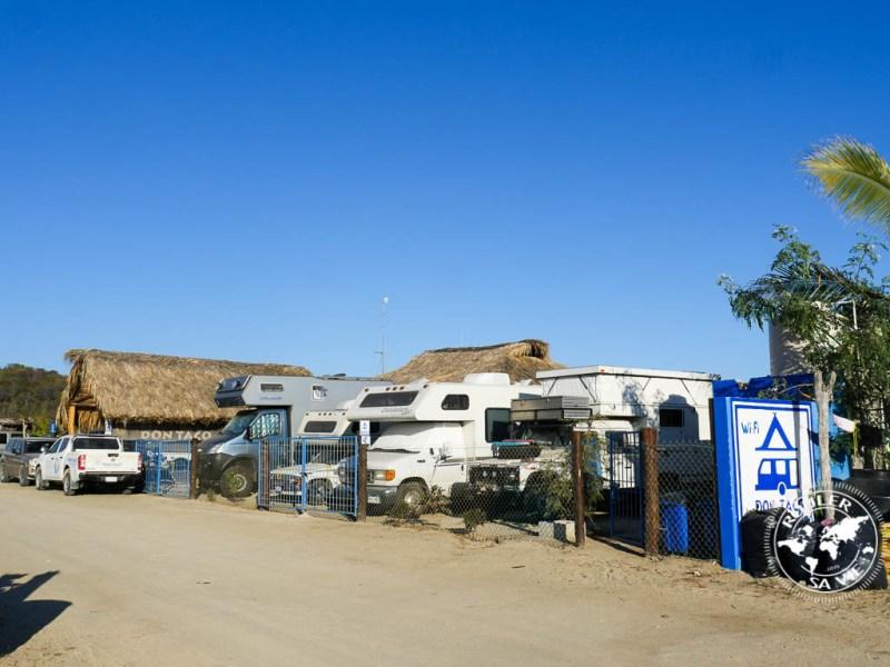Camping Don Taco