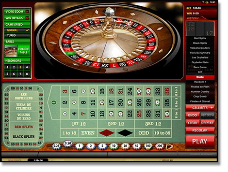 New French roulette games available at Australian online ...