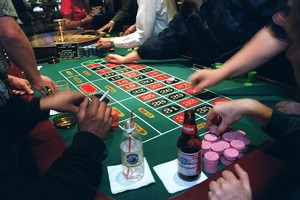 Las Vegas: A Town of Excess – Beat Roulette