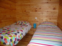 Chambre enfants roulotte chambre