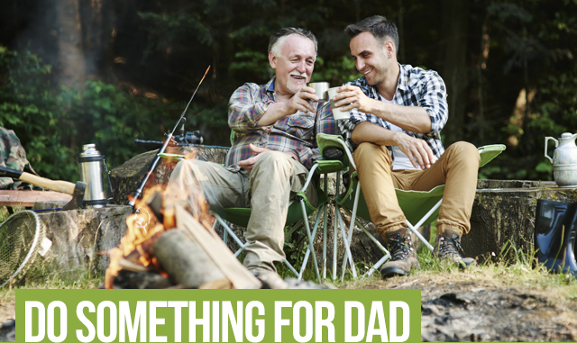 Do Something for Dad
