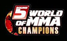 Round 5 MMA World Of MMA (WOMMA) Champions Series