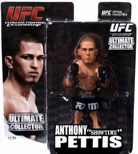 "Anthony ""Showtime"" Pettis Ultimate Collector Series 10"