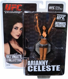 Arianny Celeste Ultimate Collector Series 7