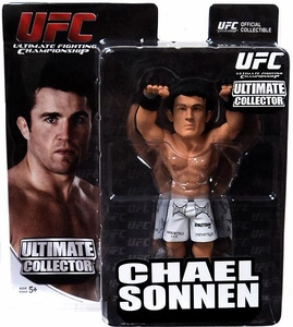 Chael Sonnen Ultimate Collector Series 10