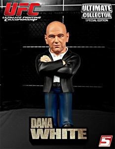 Dana White Ultimate Collector Series 4 Limited Ediiton