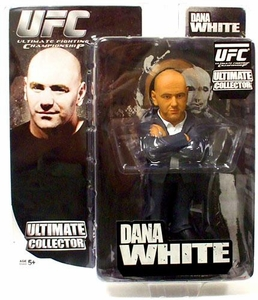 Dana White Ultimate Collector Series 4