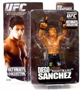 "Diego ""Nightmare"" Sanchez Ultimate Collector Series 3"