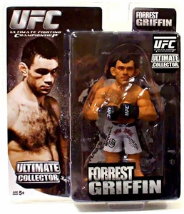Forrest Griffin Ultimate Collector Series 2