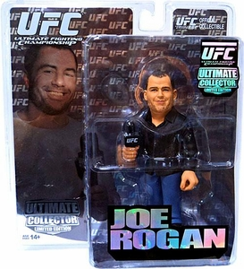 Joe Rogan Ultimate Collector Series 6 Limited Edition