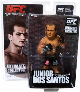 "Junior ""Cigano"" Dos Santos Ultimate Collector Series 7"