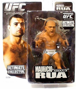 "Mauricio ""Shogun"" Rua Ultimate Collector Series 4"