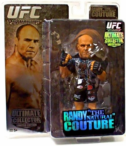 "Randy ""The Natural"" Couture Ultimate Collector Series 2 Limited Edition"