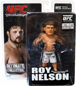 "Roy ""Big Country"" Nelson Ultimate Collector Series 8"