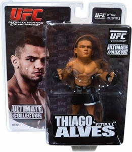 "Thiago ""Pitbull"" Alves Ultimate Collector Series 7"
