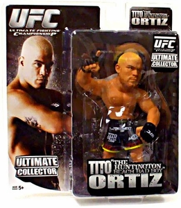 "Tito ""The Huntington Beach Bad Boy"" Ortiz Ultimate Collector Series 2"