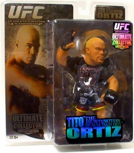 "Tito ""The Huntington Beach Bad Boy"" Ortiz Ultimate Collector Series 2 Limited Edition"