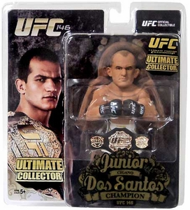 "Junior ""Cigano"" Dos Santos Ultimate Collector Series 12 UFC 146 Championship Edition"