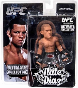 "Nate ""The Kid From Stockton"" Diaz Ultimate Collector Series 12"