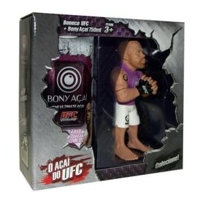 "Wanderlei ""The Axe Murderer"" Silva Ultimate Collector Series Bony Acai Exclusive"