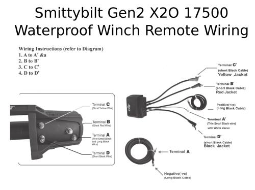 small resolution of smittybilt winch wiring diagram wiring diagram toolbox smittybilt winch wiring kit smittybilt winch wiring
