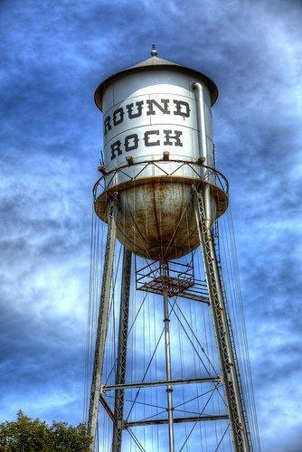 Round Rock ranks No 14 in US for economic growth  City of Round Rock