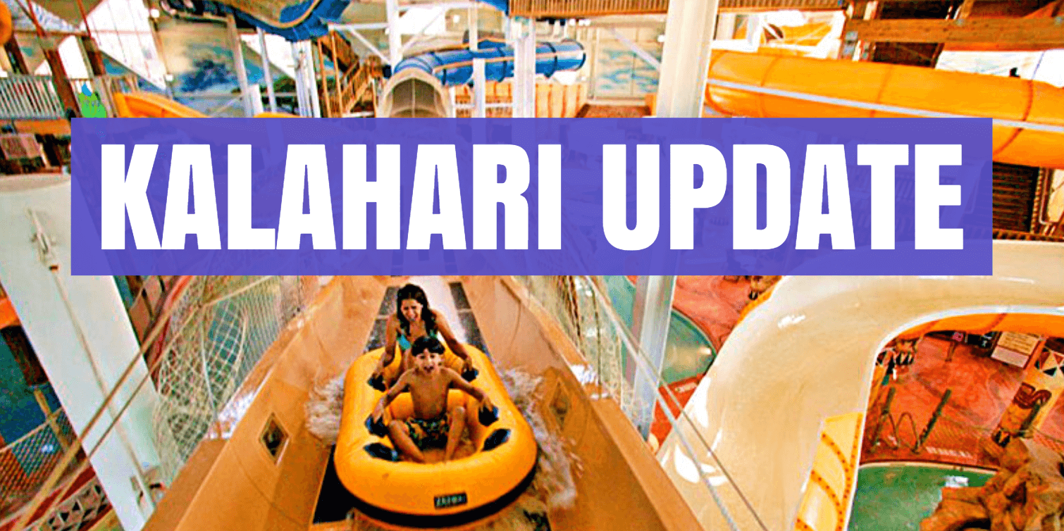 Kalahari zoning vote set for March 7 Planning and Zoning Commission meeting  City of Round Rock