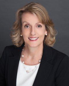Susan Morgan CFO